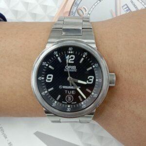 腕錶流當品
