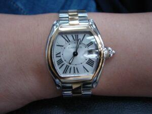 台中流當手錶