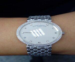 流當二手錶