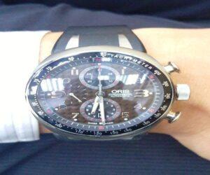 流當腕錶拍賣會