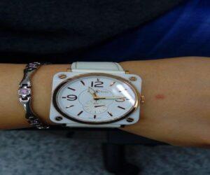 流當腕錶拍賣
