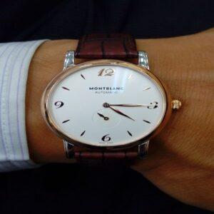 台中萬寶龍錶拍賣