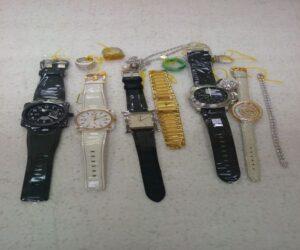 收購手表專們